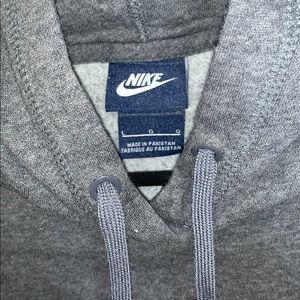 Nike Tops - 🧡Women's Nike Hoodie🧡